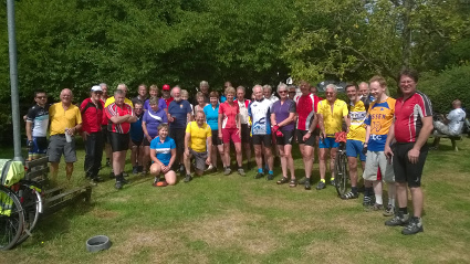 Colchester Cycling UK